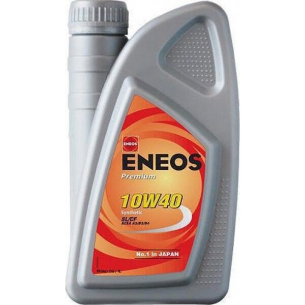 ENEOS PREMIUM SYNTHETIC 10w40  1L