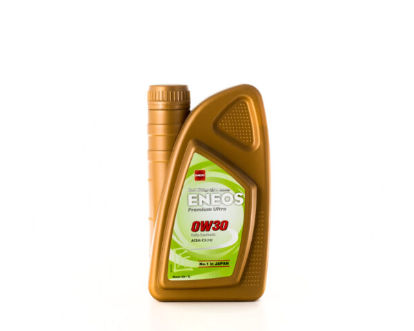 ENEOS PREMIUM ULTRA Fully Synthetic 0w30 1L