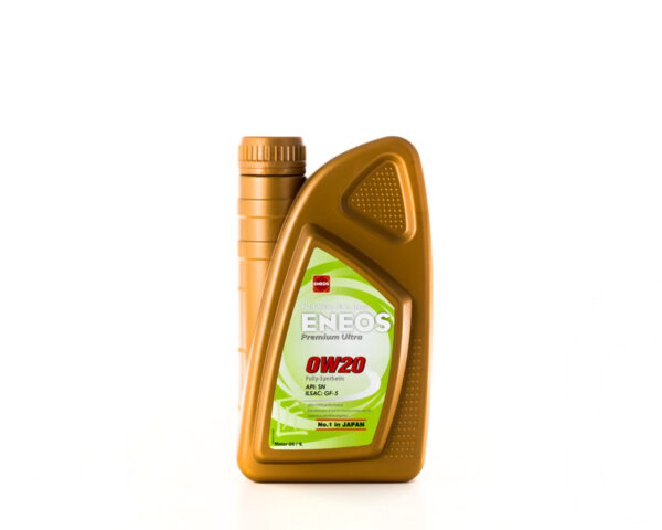 ENEOS PREMIUM ULTRA Fully Synthetic 0w20 1L