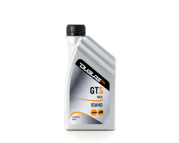 DUGLAS GTS MAX SYNTHETIC BASED 10w40 1L