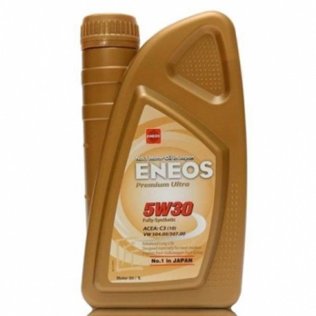 ENEOS PREMIUM ULTRA Fully Synthetic 5w30 1L