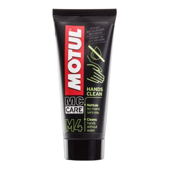 MOTUL M4 HANDS CLEAN 0.100ml